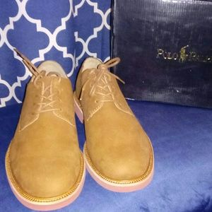 Polo Ralph Lauren Torrington Shoe